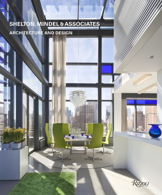 Shelton, Mindel & Associates, Architecture and Design
